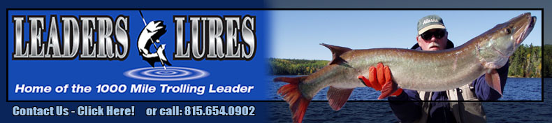 leaders lures