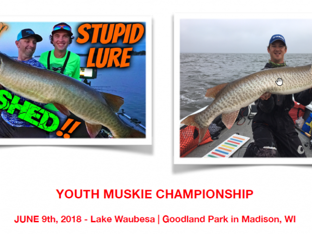 Wisconsin Youth Muskie Championship