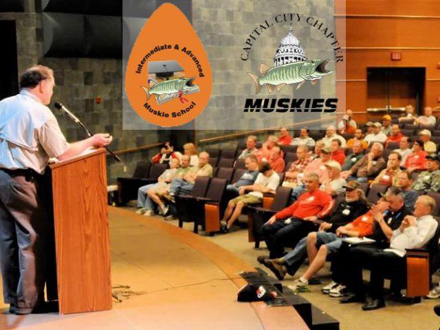 18th Annual Muskie School