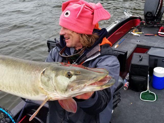 Fishing Seminar and Fundraiser